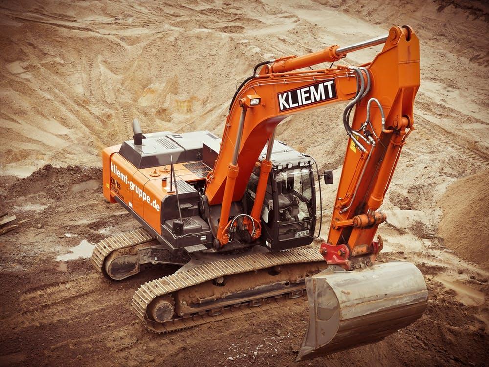 construction industry- Fleet Cards - Diesel Fuel