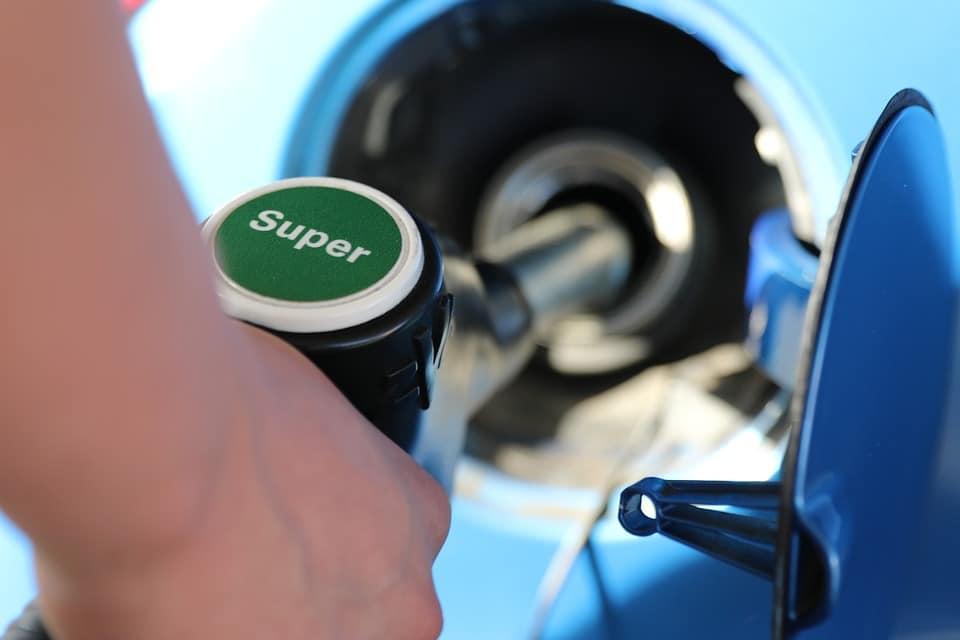 Octane Fuel - diesel fuel