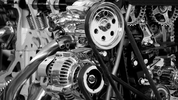 Diesel Engine, Diesel fuel