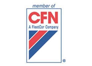 CFN- Gas Card - Fleet Card - Fuel Card