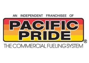 Pac Pride - Gas Card - Fuel Card - Fleet Card