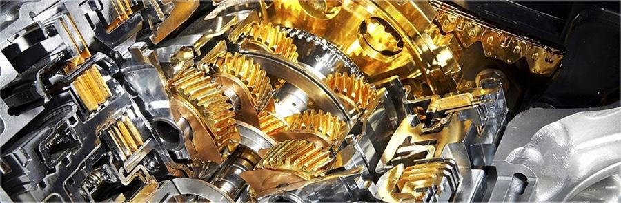 a car engine