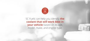 what coolant will work the best?