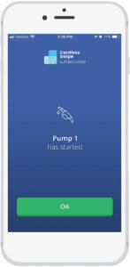 cardless swipe app